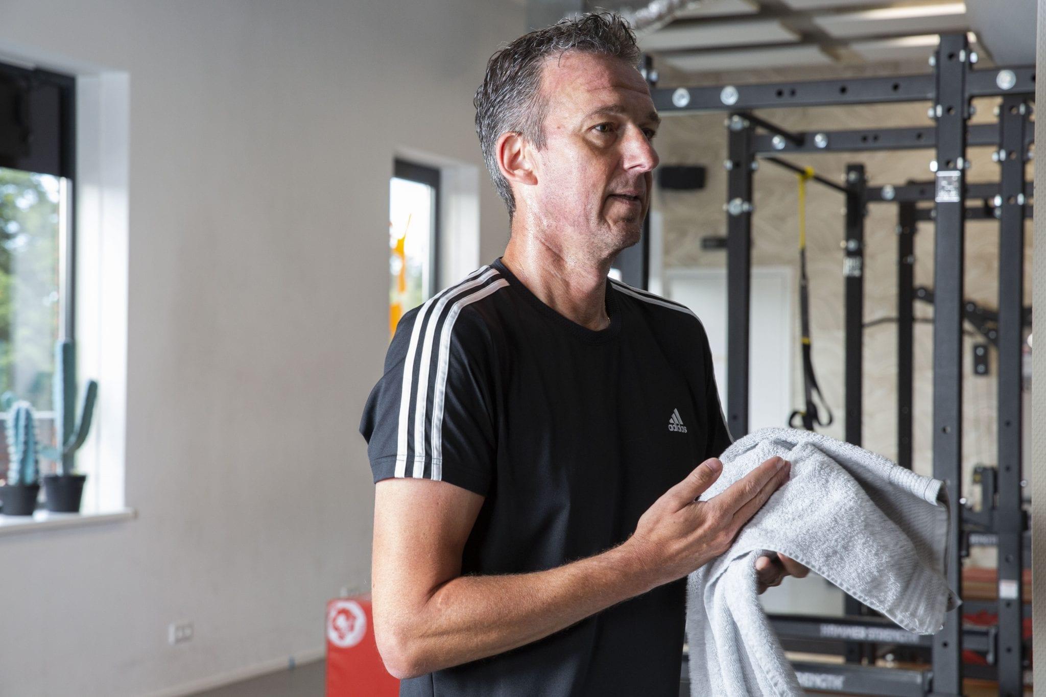 Groepslessen faciliteiten | Monné Fitness Breda