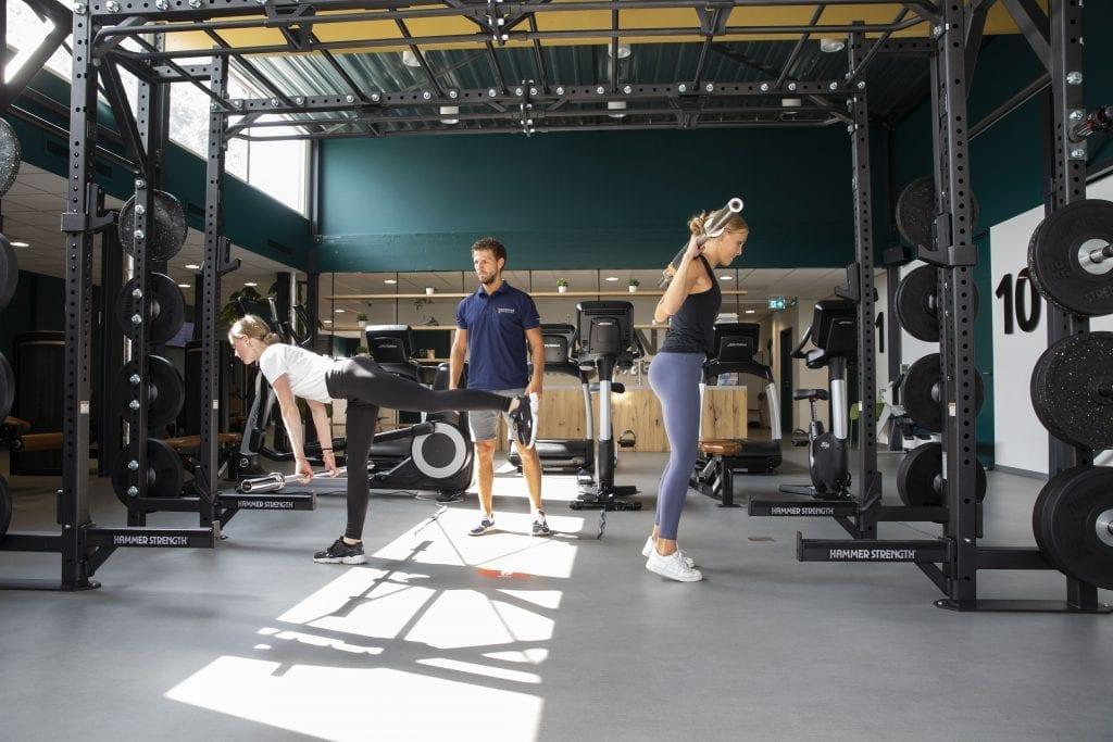 Sporten onder Begeleiding | Monné Fitness Breda